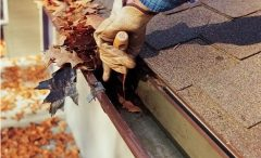 gutter services elgin