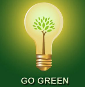 Go Green - Apex Exteriors - Eco-Friendly Renovations - chicago Home improvement