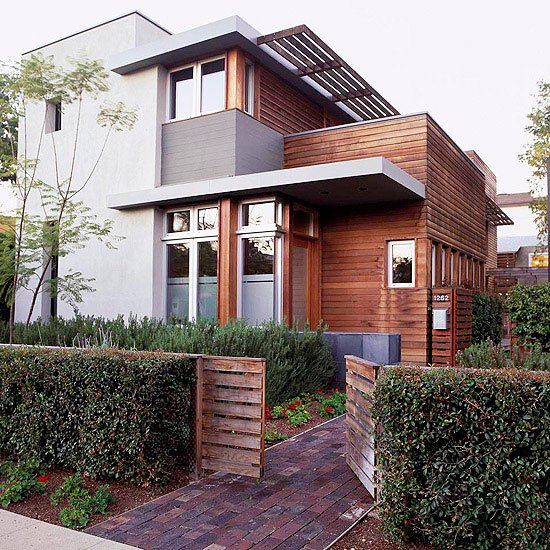 Contemporary Siding For Houses: WHAT TO LOOK FOR IN HOUSE SIDING