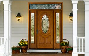 Customized Door Installation Chicago
