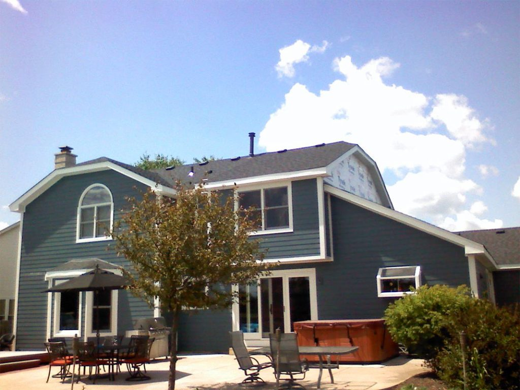 Home Siding Installation & Repair in Bedford Park IL