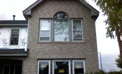 homer exterior window company in chicago