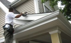 Home Gutter Services in aurora il