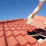 Chicago roofing repair contractor
