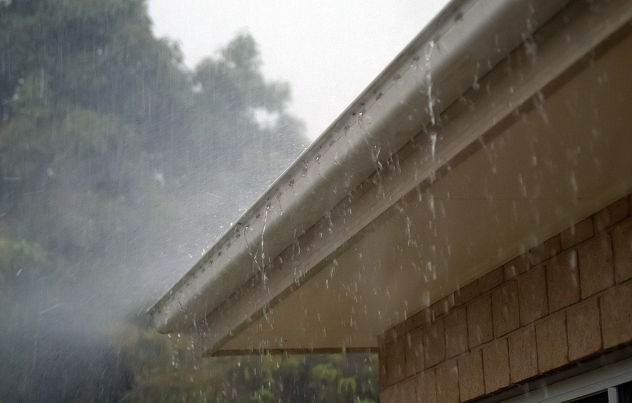gutter repair & installation services in bartlett il
