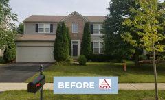 Apex Exteriors & Roofing Services in Aurora IL