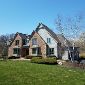 ROOFING SERVICES - SHINGLES - Bartlett IL