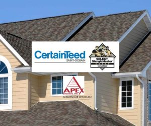 Home Exterior & Roofing Services in Schaumburg