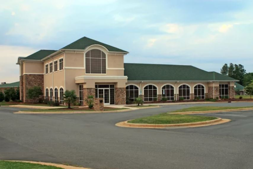 commercial roofing bartlett IL