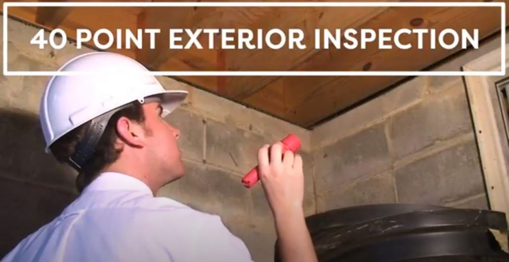 Apex Professional Expert Roof Inspection Services in Chicagoland Area