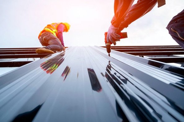 Commercial roofing Contractor in Bedford Park IL
