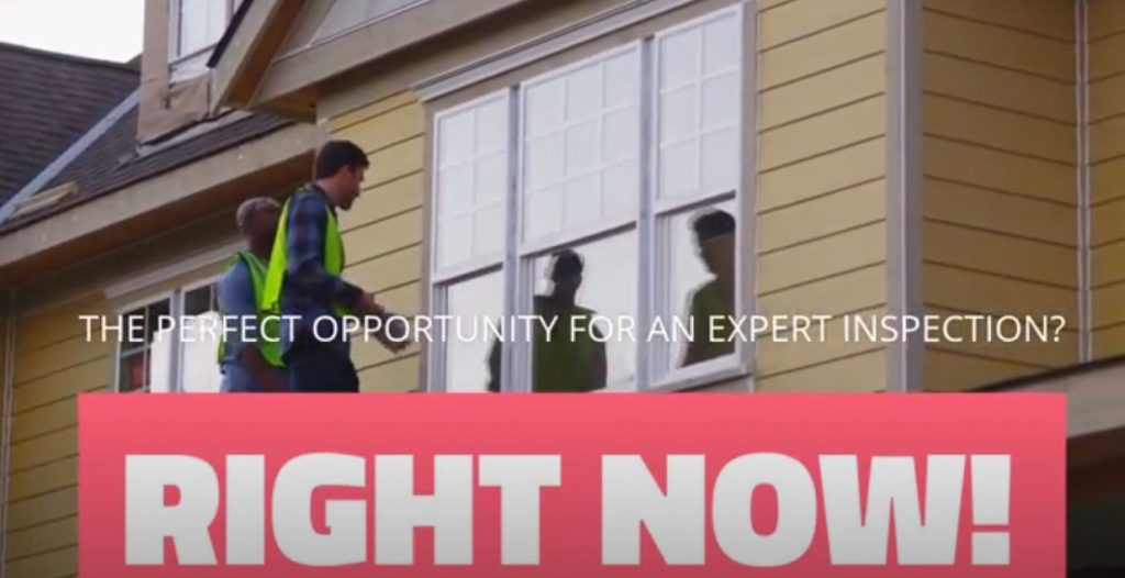 Expert Exterior Roof Inspection in the Chicagoland Area