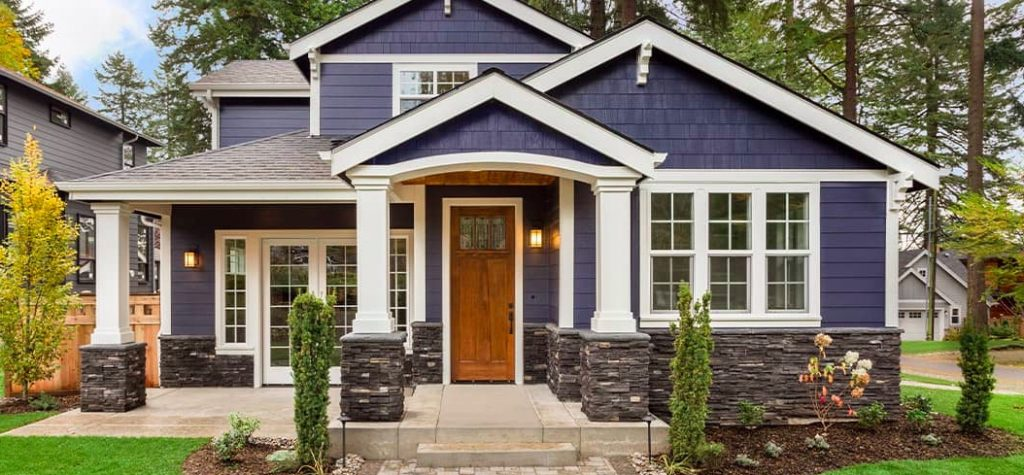 Home Exterior renovation services in Bedford Park