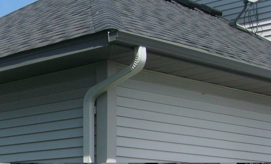 Gutter Replacement in Bedford Park IL