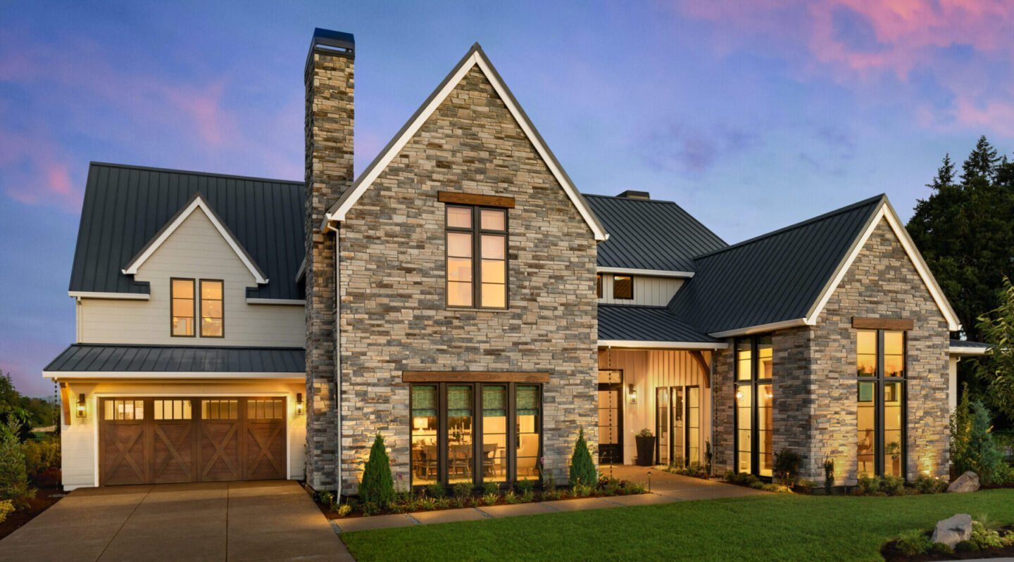 EXTERIOR CULTURED STONE IN CHICAGOLAND