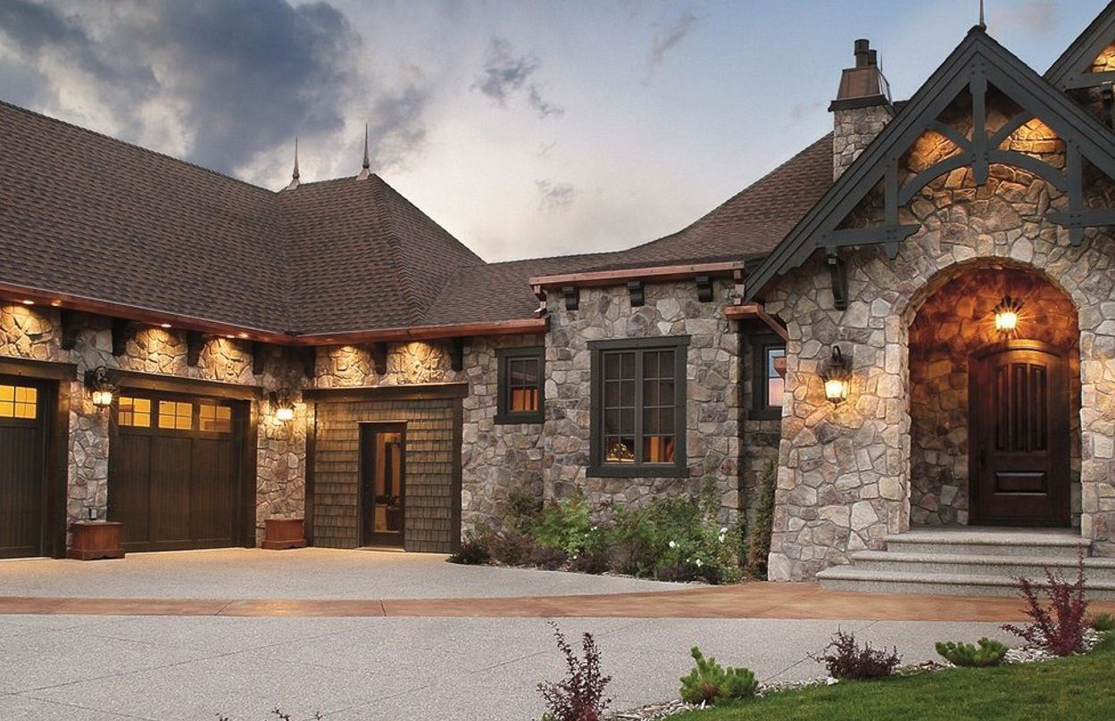 Top Benefits of Using Cultured Stone for your Chicago Home Exterior Renovation Project